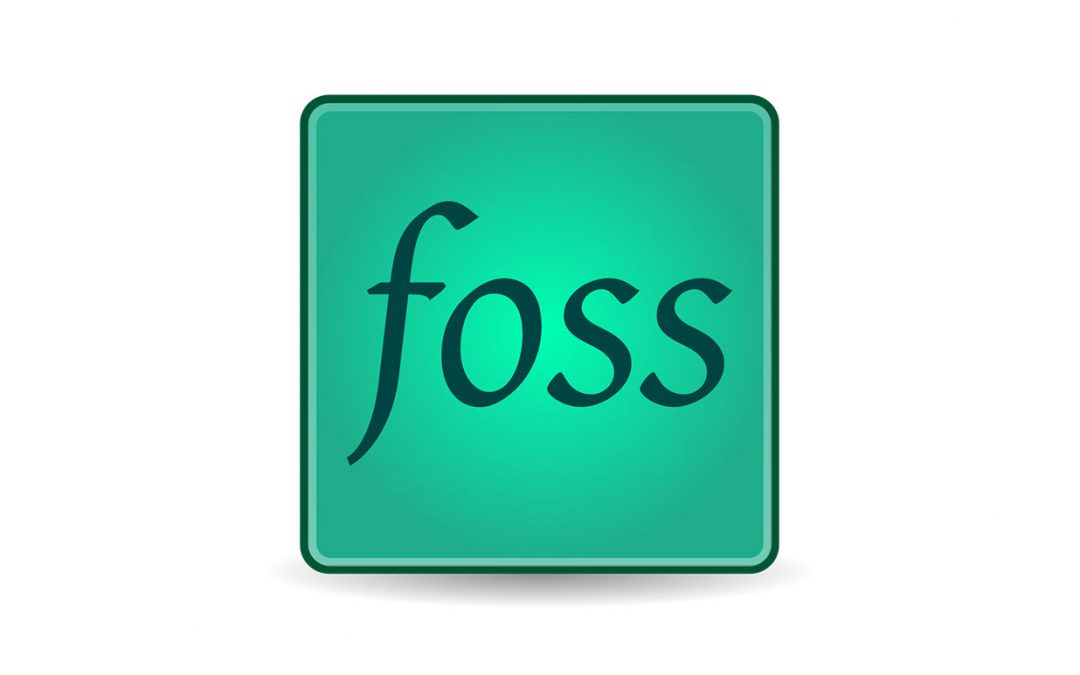 Why are today's businesses choosing FOSS?